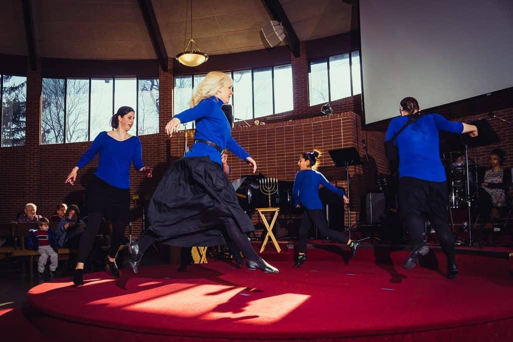 Davidic Praise Dance