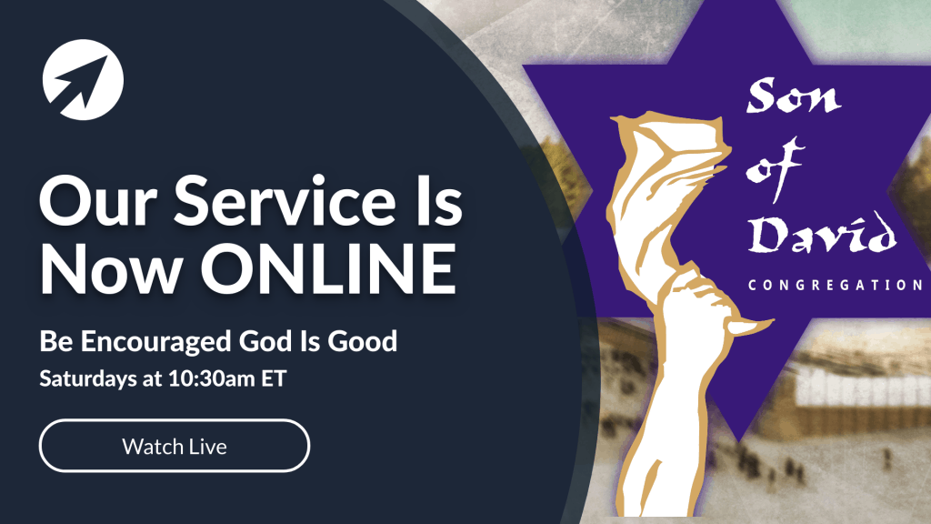 Our Service is now Online